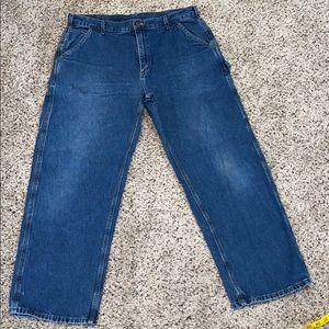 Carhartt Men's Painter Jeans